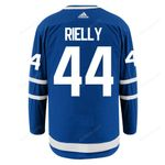 Maple Leafs Adidas Authentic Men's Home Jersey - RIELLY