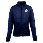 Maple Leafs Ladies Sapphire Jacket