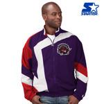 Raptors Starter Men's HWC 'The Star' Jacket
