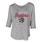 Raptors Ladies Layover 3/4 Sleeve