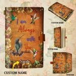 Spread Store Humming Bird 1702 Notebook  All Over Printed