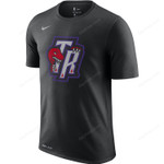 Raptors Nike Men's HWC Logo Tee