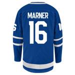 Maple Leafs Breakaway Men's Home Jersey - MARNER