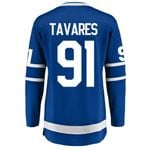 Maple Leafs Breakaway Ladies Home Jersey - TAVARES