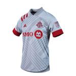 Toronto FC Adidas Men's 2020 Authentic Unity Jersey - BRADLEY