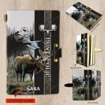 Spread Store Moose Huntaholic Notebook 1702  All Over Printed