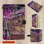 Spread Store Country Girl Hunting Notebook 1802 Notebook All Over Printed