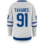 Maple Leafs Breakaway Men's Away Jersey - TAVARES