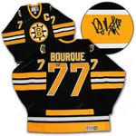 Ray Bourque Signed Bruins Jersey