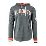 Toronto FC Mitchell & Ness Men's Lightweight Hoody