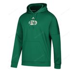 Maple Leafs Adidas St. Pats Men's Team Hoody