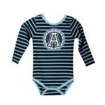 Argos Infant Striped Onesie