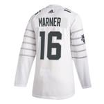 2020 NHL All Star Adidas Light Jersey - MARNER