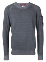 C.P Company Sleeve Pocket Sweater