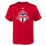 Toronto FC Kids Logo Tee