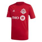 Toronto FC Adidas Youth 2020 Replica Home Jersey - CUSTOM