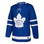 Maple Leafs Adidas Authentic Men's Home Jersey