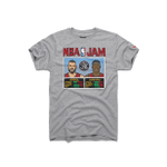 Raptors Homage Men's NBA Jam Duo Siakam/ Gasol Tee