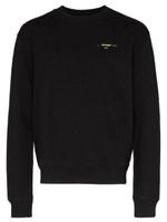 Off-White Arrows Graphic Sweatshirt FW19