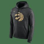 Raptors Nike Men's 2019 City Fleece Hoody