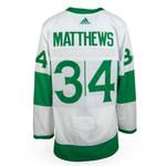 St. Pats Adidas Men's Authentic Jersey - MATTHEWS