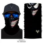 Venom Marvel 3D Seamless Bandana