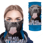 [UNIQUE] To All My Haters Magic Bandana