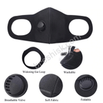 [LIMITED EDITION] FX RACING COLOR FILTER ACTIVATED CARBON PM 2.5 FM