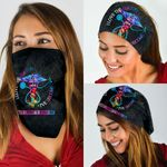 Nurse - I Love The Person I've Become Bandana Mask  LHA628BN