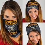 Hunting Bandana Mask DBX1289