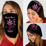Weed Mom Bandana Mask DDH1305