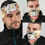 Respiratory Therapist Bandana Mask QNK18BN