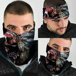 Native American Bandana Mask QNK03BN