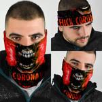Skull Bandana Mask PS02BN