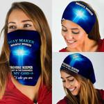 Way Maker, Miracle Worker, Promise Keeper Jesus Christ Bandana Mask DDH1239