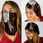 Native American Bandana Mask DBX1226