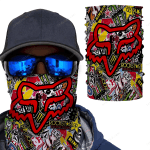 [EXCLUSIVE] Full Logo Moto Bandana