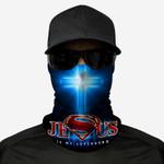 JESUS IS MY SUPERHERO MAGIC BANDANA FACE MASK AND NECK WARMER