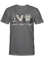 [PREMIUM] Jeep Peace Love