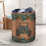Jeep Lovers Laundry Basket Premium gift