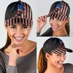 Classic Cap For Horse Lovers
