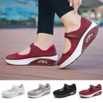 Bexley™ - Women Cozy Breathable Shoes
