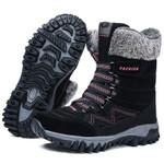 Fashion™ - Premium Women's Waterproof Winter Snow Boots