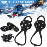 Silicone Climbing Non-Slip Shoe Grip - Best Seller - One size fits all