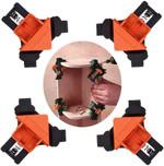Adjustable Swing Corner Clamps Kit