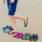 Quick-Dry Barefoot Water Shoes for Men Women