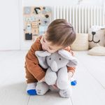 Cute Flappy Singing Elephant Toy for Baby