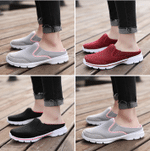 Casual Anti-skid Sole Slip-on Slippers for Women