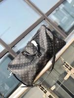 1/2 Keepall Bag