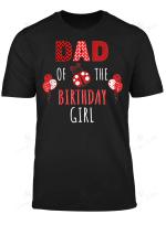 Dad Of The Birthday Girl